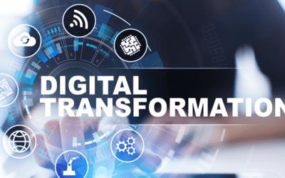 Grip op informatie in de digitale transformatie