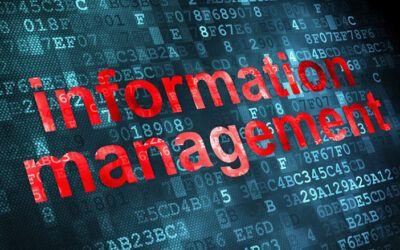 Informatiemanagement: de basis voor de digitale werkplek