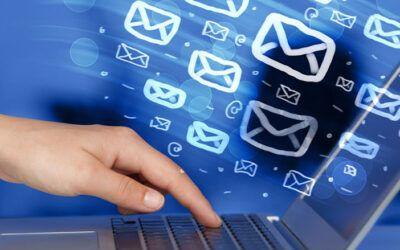 Waarom is e-mailmanagement noodzakelijk?