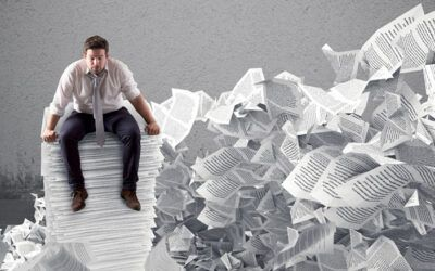 Document management: schep orde in de chaos