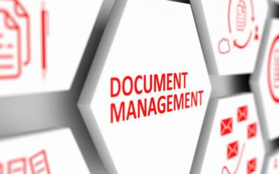 Wat is een document management systeem (DMS)?