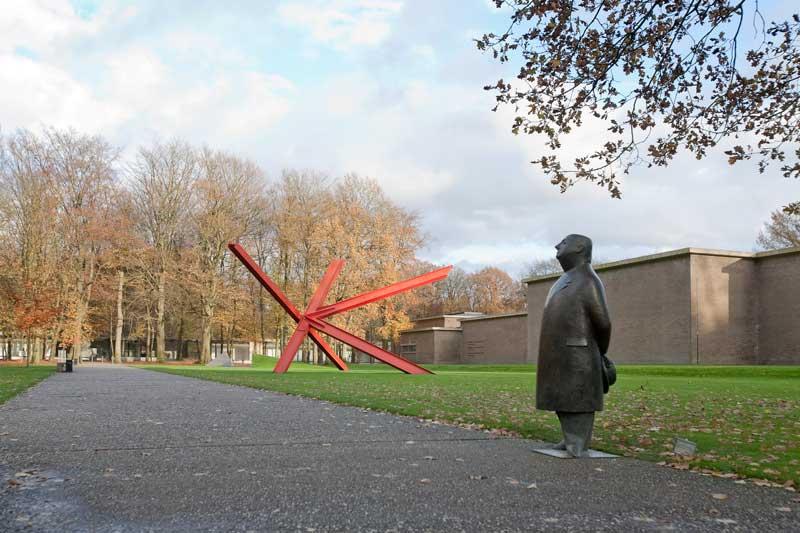 Digitaal samenwerken Kröller-Müller Museum