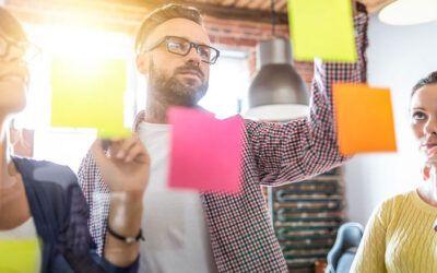 DMS selectie – Een document management systeem: een overtuigende business case?