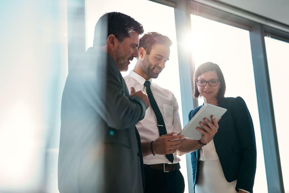5 vragen die elke organisatie stelt bij de selectie van een document management systeem