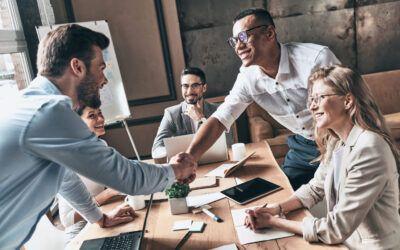 DMS selectie – 10 stappen om een succesvolle kennismaking met DMS leveranciers te organiseren
