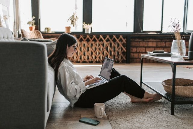 thuiswerken document management