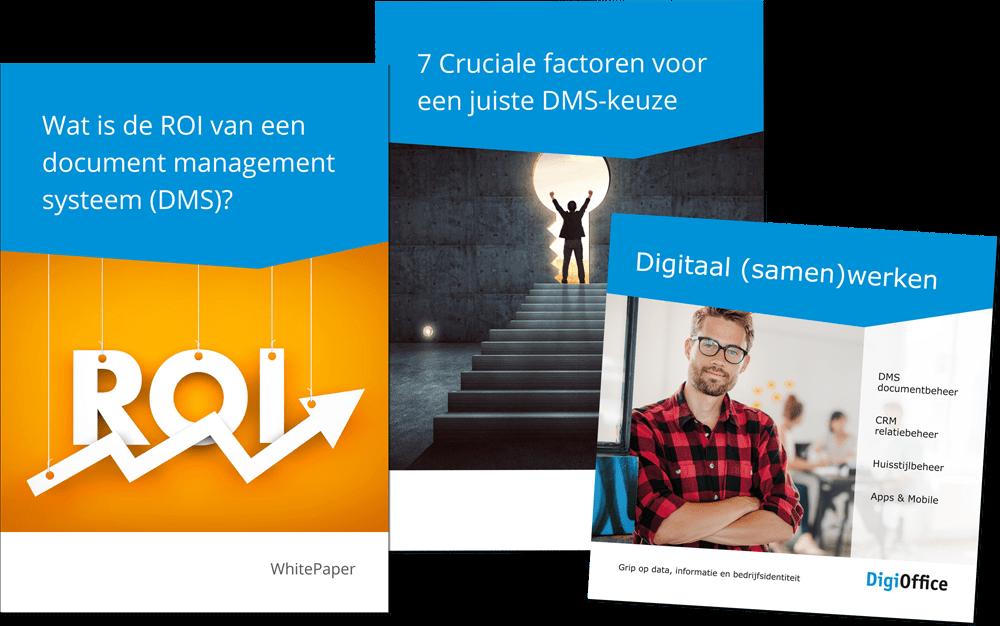 informatiebox DigiOffice DMS