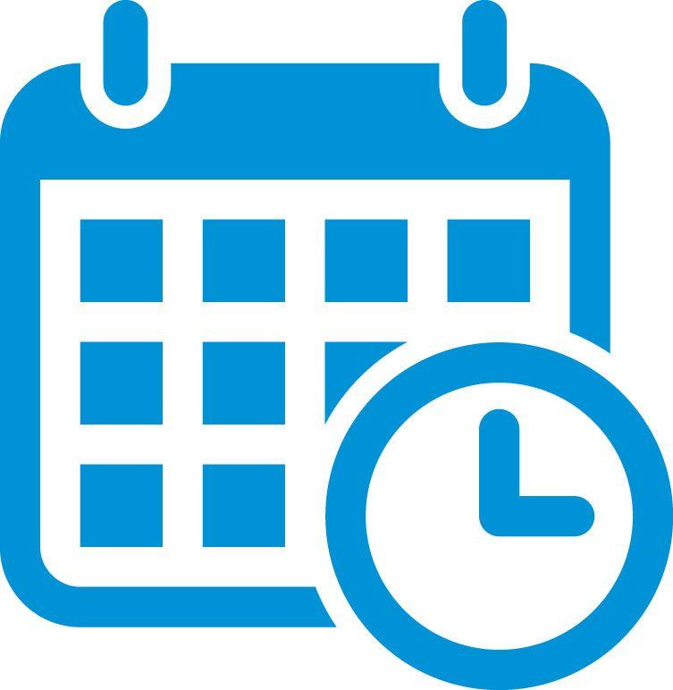 thuiswerken tip: plan productiviteitsblokken