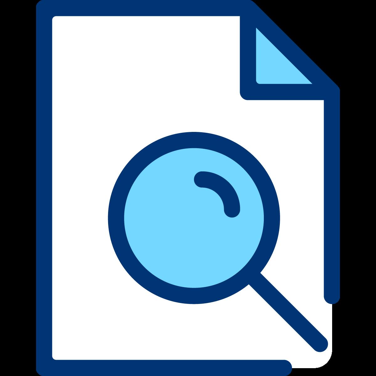 Beschikbaarheid documenten in DMS