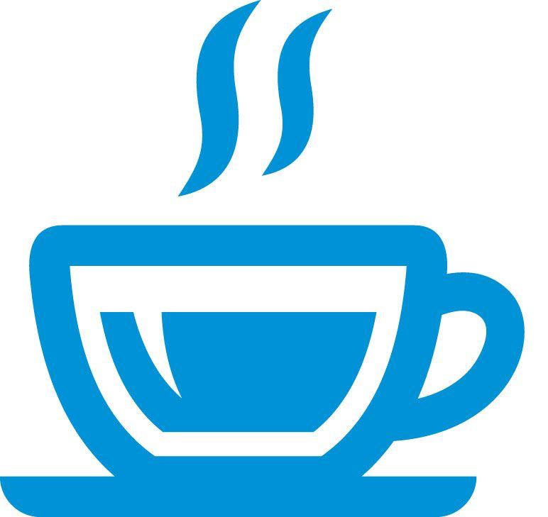 thuiswerken tip: virtueel koffiedrinken