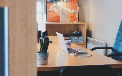 Hoe faciliteer je in een gezonde fysieke en digitale werkplek?